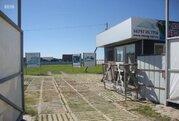 Участок в Коттеджном посёлке возле Истринского водохранилища - Фото 3