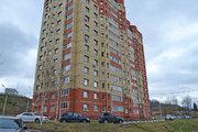 Продаётся 1-комнатная квартира г. Щёлково, ул. Комсомольская д.24 - Фото 1