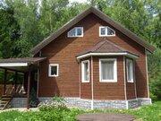 Дачный жилой дом 150 кв.м. СНТ у д.Головеньки - Фото 4