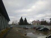 13 000 000 руб., Производственно-складская база, Продажа производственных помещений в Бору, ID объекта - 900152168 - Фото 6