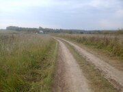 Участок 50 сот. в Александровском р-не - Фото 4
