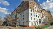 3-х конм квартира Фортунатовская 33/44 95,4 кв.м.с эркером. - Фото 1