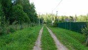 Дачный участок в садовом товариществе мир в районе д. Высоково