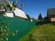 Продажа участка, Горелово, Чеховский район - Фото 2