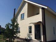 Новый дом, ПМЖ, с видом на церковь. Деревня Передоль. - Фото 1