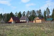 Продам участок с беспроцентной рассрочкой в Можайском р-не - Фото 1