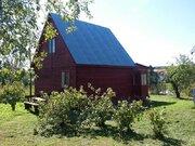 Дом в Татарском - Фото 3