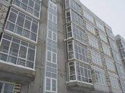 Продажа двухкомнатной квартиры в новостройке на улице Гоголя, 1 в .