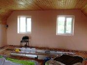 Дом 130 м2 в СНТ Берегиня около д. Назарово - Фото 4