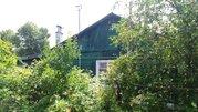 50 кв.м,9 сот, часть дома, коммуникации, прописка, р.Ока - Фото 2