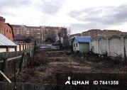 Продаюучасток, Нижний Новгород, м. Горьковская, улица Родионова, 72