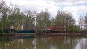 Киевское ш. 65 км. Участок 24 сот - Фото 1