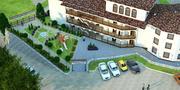 Продам 3-х ком. квартиру 62,2 м2 в пос. Кореиз, Ялта, с видом на море - Фото 3