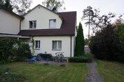 Продажа дома, Ptera iela, Продажа домов и коттеджей Юрмала, Латвия, ID объекта - 501858357 - Фото 1