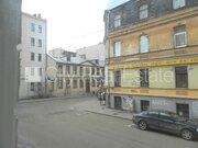 Аренда квартиры посуточно, Улица Дзирнаву, Квартиры посуточно Рига, Латвия, ID объекта - 314466688 - Фото 9