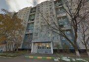 2-к.кв. м. Марьино, ул. Донецкая 27 - Фото 1