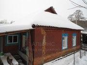 Продается дом 47 кв.м в с. Крюково, Борисовский район, Белгородская обл - Фото 1