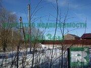 Земельный участок 10 соток в Калужской области деревне Тимашово ПМЖ - Фото 5
