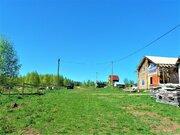 Земельный участок 10 соток п. Мирный - Фото 3