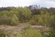 Земельный участок в Москве вблизи Щапово, выгодная цена