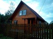 Продажа коттеджей в Рузском районе