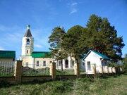 Продается земельный участок на высоком берегу р. Тьма в д. Новинки - Фото 4