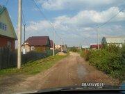 Продается участок 15 соток, п.Вербилки, Талдомский район, 79 км. от мк - Фото 4