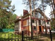 """Продается коттедж 600 кв.м в Курортном поселке """"Зелёный город"""""""