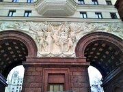 62 000 000 Руб., Знаменитая квартира в знаменитом доме, Купить квартиру в Москве по недорогой цене, ID объекта - 323165647 - Фото 14
