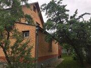 Продам дом 140 кв.м. в д. Лямцино, Домодедовский район - Фото 3