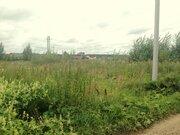 Участок 7 соток все центральные коммуникации по границе, в Буденновец - Фото 1