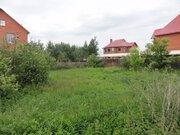 Солнечногорск, ул. Весенняя 12 соток - Фото 5