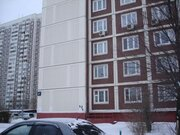 1-комн.квартира Мичуринский проспект д. 37 метро Пр.Вернадского - Фото 4
