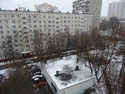 4 690 000 Руб., 1-комнатная квартира на Витебской, Купить квартиру в Москве по недорогой цене, ID объекта - 321743784 - Фото 13