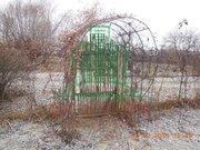 Дачный участок в Зарайском районе - Фото 3