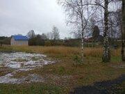 Участок 13 соток ИЖС в поселке Кривко, Приозерский р-н. - Фото 2