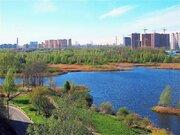 Продается 2-комнатная квартира, пос. Металлострой, ул. Богайчука - Фото 2