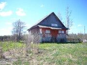 Дом с баней в деревне у реки - Фото 3