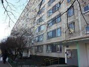 Продается 1 комнатная квартира Шипиловская 18