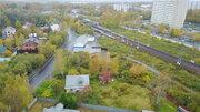 Участок, Киевское ш, Боровское ш, Минское ш, 19 км от МКАД, Кокошкино. . - Фото 4