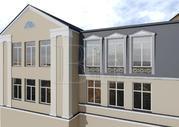 86 075 000 Руб., Представляем Вашему вниманию новый формат столичной жизни апартаменты ., Купить квартиру в Москве по недорогой цене, ID объекта - 317122019 - Фото 5