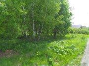 Продам земельный участок Решоткино Клинский район - Фото 5