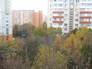 Продается двухкомнатная квартира в Районе Медведково Москва
