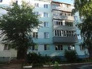 2х комнатная хрущёвка, ул. Айдарова 114, 3/5 эт. кирп. дома - Фото 1