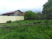 Земельный участок 12 сот в д. Никольское (знп; лпх) от МКАД 70 км - Фото 1