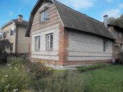Продаю дом в Подольском городском округе д.Лучинское - Фото 1