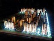 Микрорайон Губернский, 3-к.квартира 79 кв.м, первая цена! - Фото 3