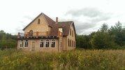 Продается кирпичный дом 205кв.м в д. Антоновка - Фото 1