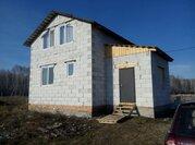 Продам: дом 98 м2 на участке 22 сот. - Фото 1