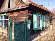 1\2 дома пос. Элита 6 соток земли, есть фундамент под баню - Фото 1